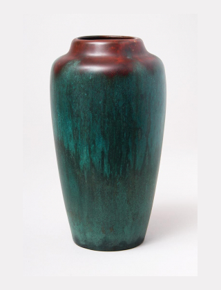 Clewell vase