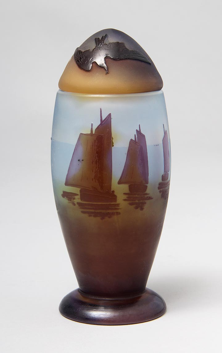 Sailboat Jar