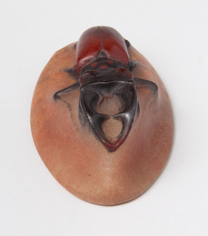 Scarab Paperweight