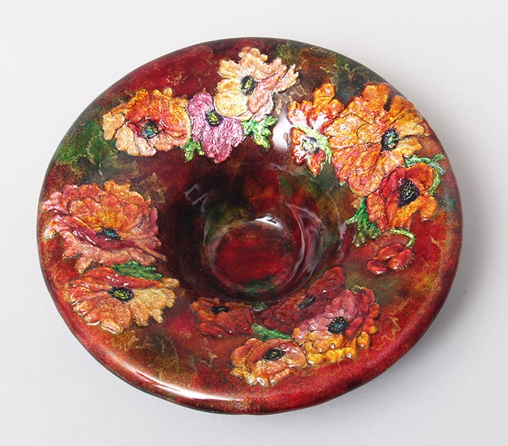 View Collection, Fauré dish