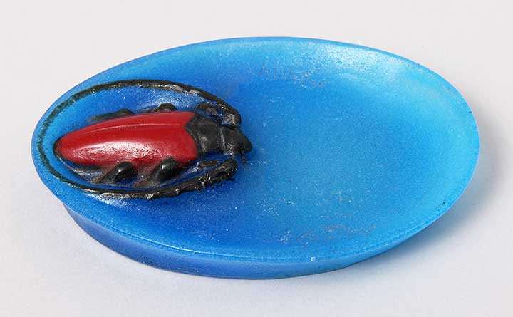 A.Walter, Beetle tray
