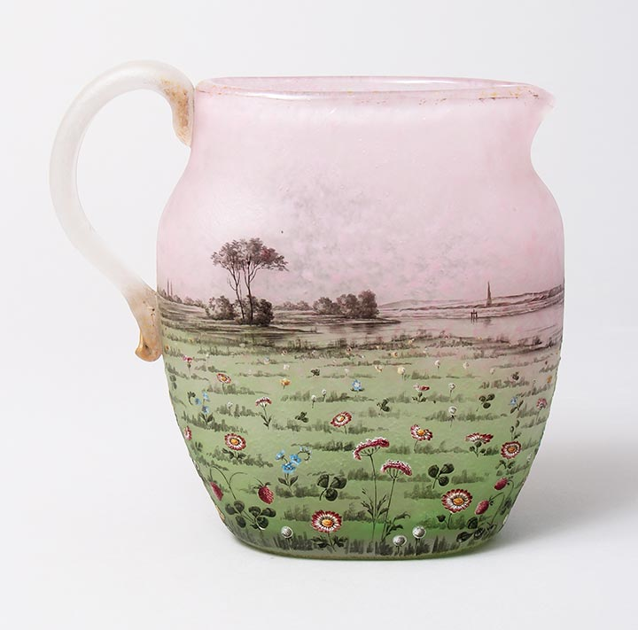 Prairie Pitcher
