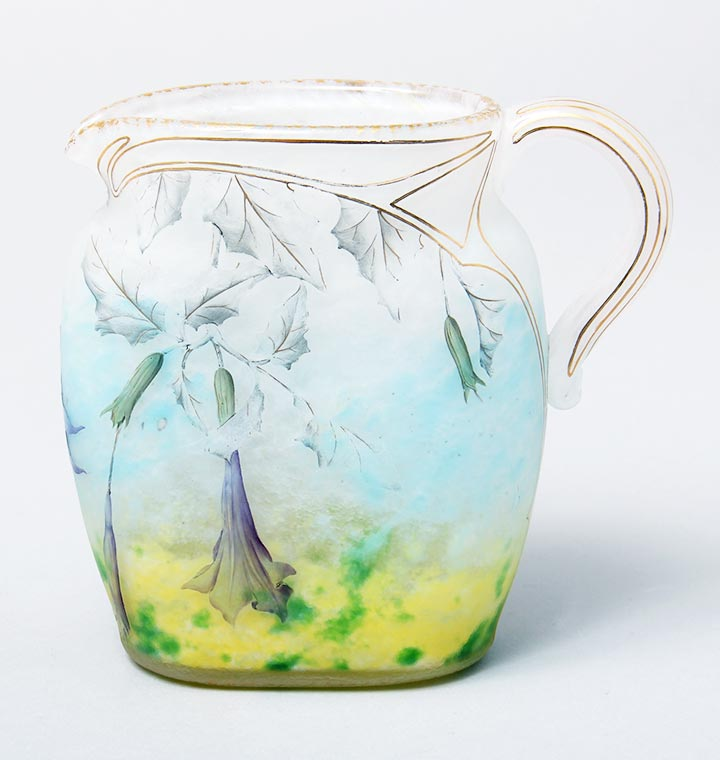 Nightshade Pitcher