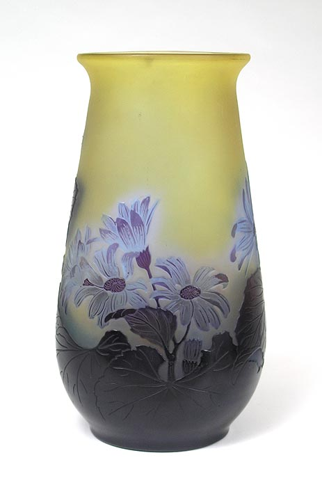 Black-Eyed-Susan Vase