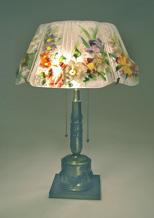 Marlborough Puffy Lamp