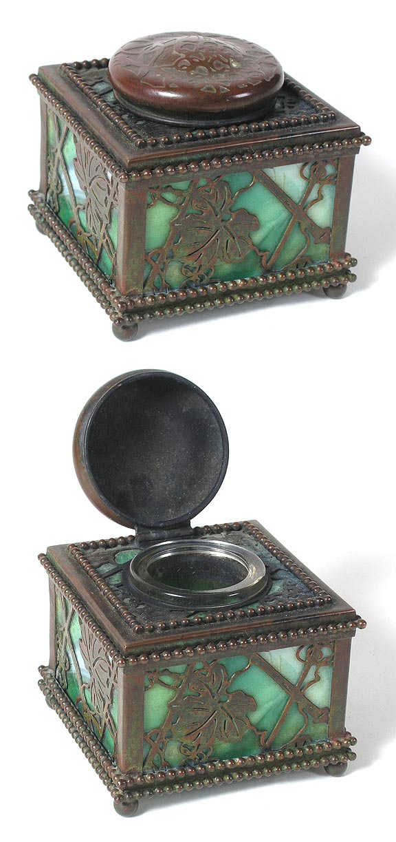 Small Inkwell