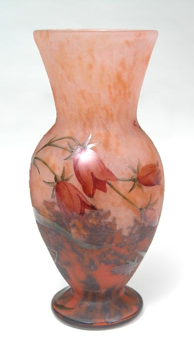 Bellflower Vase