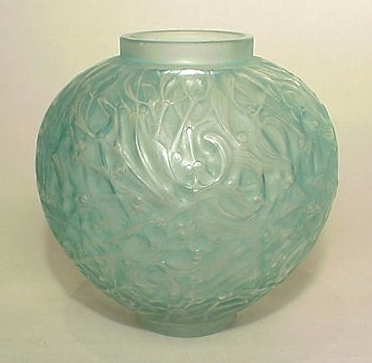 Chasenantiques French Glass R Lalique